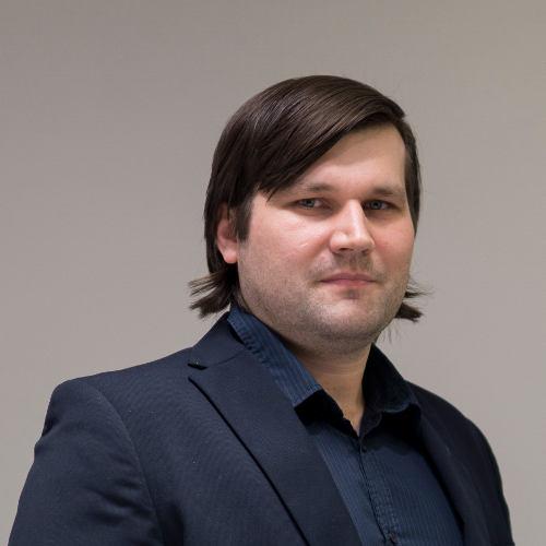 Paweł Kruczkowski